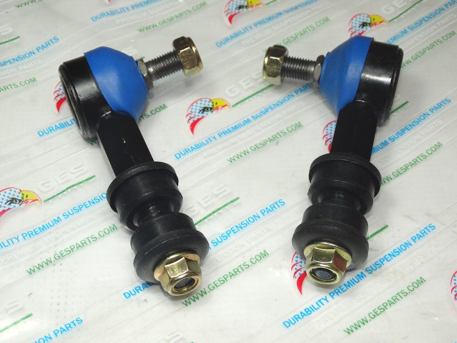 93-01 Altima 95-99 Maxima 96-99 I30 2PCS Front Left & Right Sway Bar Links K9824
