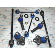 8 Pieces Suspension & Steering 96-04 PATHFINDER 97-03 QX4 PREMIUM QUALITY K90662 EV396 ES3466 K90134