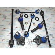 8 Pieces Suspension & Steering 96-04 PATHFINDER 97-03 QX4 PREMIUM QUALITY K90662 EV396 ES3466 K90134