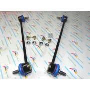 98-03 Toyota Sienna Premium Quality 2 FRONT Stabilizer Sway Links K90518 K90519