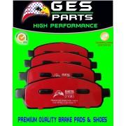 Premium Quality Front Brake Pads 04-08 F150 / 06-08 Mark D1083