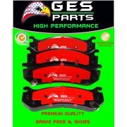 Premium Quality Brake Pads D785