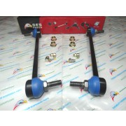 GREASE FITTING NEW 2 FRONT SWAY BAR LINKS 02-06 CAMRY 05-12 AVALON 01-17 HIGHLANDER K90344